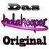 Logo: Hulahooper