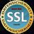 SSL verschlüsselte Verbindung zum Schutz Ihrer Daten