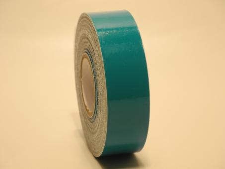 Hula Hoop Gloss Tape smaragdgrün