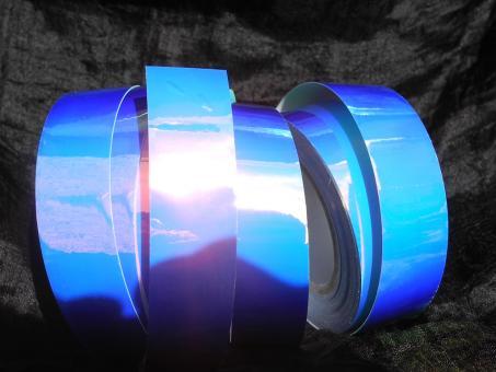 "Color Changing Tape ""Aurora"" lila-blau-türkis"