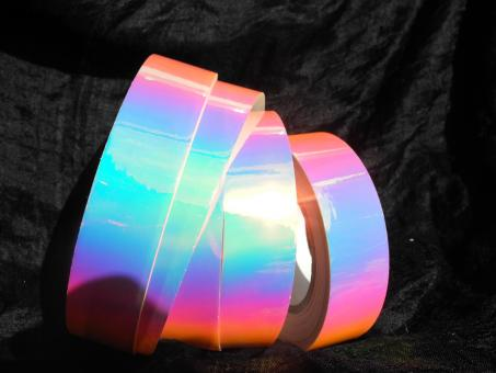 """Color Changing Tape """"Leviathan"""" koralle"""