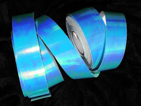 "Color Changing Tape türkis ""Lagoon"""
