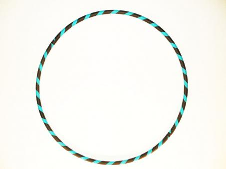 fitness hula hoop reifen supergrip t rkis im hoopshop online bestellen und kaufen. Black Bedroom Furniture Sets. Home Design Ideas